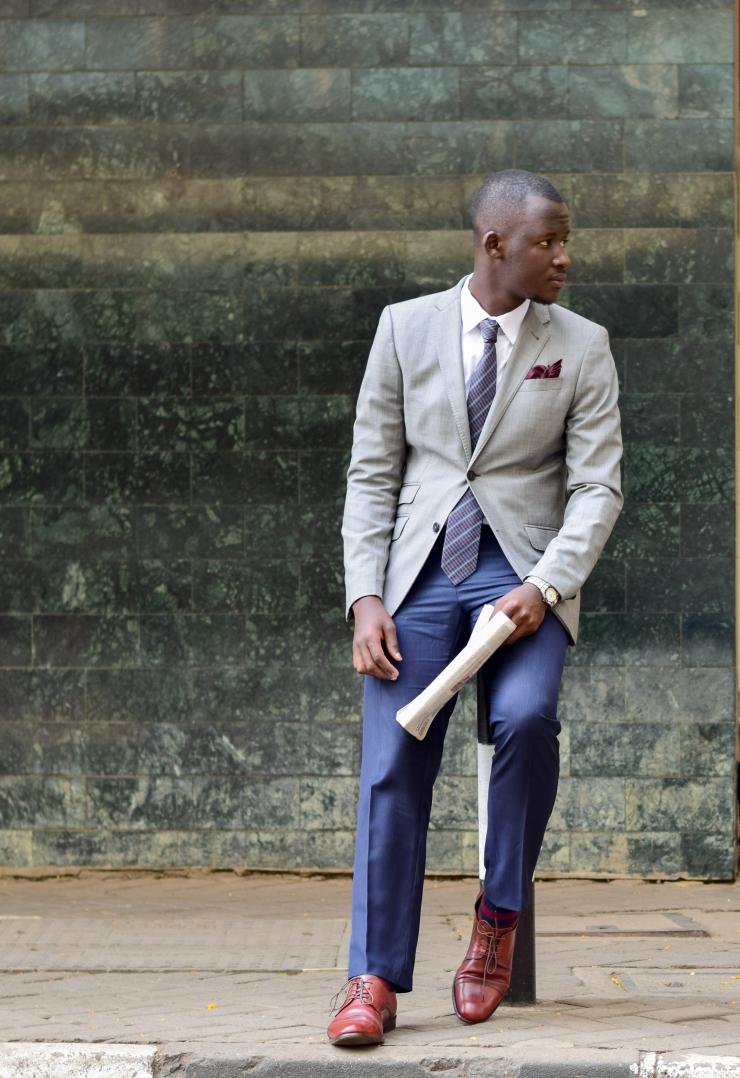 kenyan male fashion bloggers
