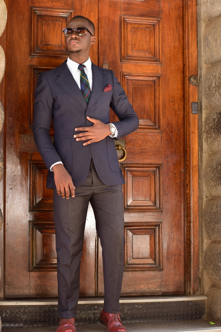 kenyan fashion blogger 1